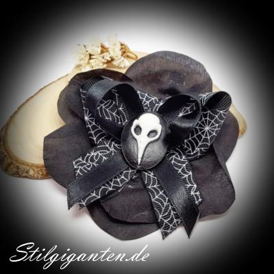 Stilgiganten Voodoo Haarblumen