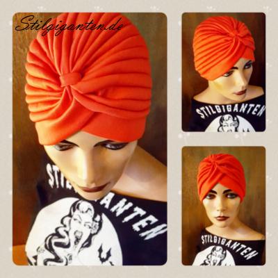 Vintage Retro Kopfbedeckungen